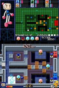 Bomberman 2 (Europe) (En,Fr,De,Es,It)