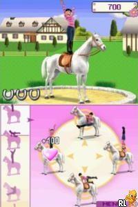 I Love Horses (Europe) (En,Fr,Es,It,Nl) (Rev 1)