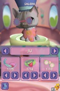 Littlest Pet Shop - Spring (Europe) (En,Fr,De,Es,It)