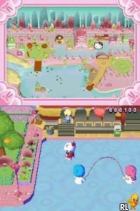 Hello Kitty - Big City Dreams (Europe) (En,Sv,No,Da)