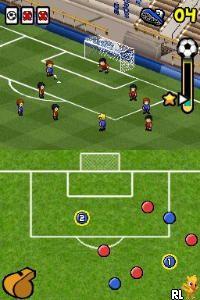 Sam Power - Footballer (Europe) (En,Fr,De,Es,It,Nl,Sv,No,Da)