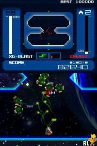 XG Blast! (Europe) (En,Fr,De,Es,It)