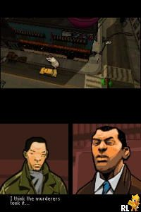 Grand Theft Auto - Chinatown Wars (Europe) (En,Fr,De,Es,It)