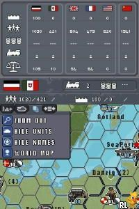 Play Nintendo DS Military History - Commander - Europe at ... on map africa, current map europe, eastern europe, cities in europe, time zones in europe, northern europe, physical map europe, seas in europe, blank map europe, map russia, peninsulas in europe, amsterdam map europe, belgium map europe, mountains in europe, luxembourg europe, countries in europe, places in europe, detailed map europe, is turkey in europe, map asia,