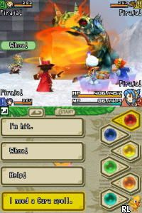 Final Fantasy Crystal Chronicles - Echoes of Time (Europe) (En,Fr,De,Es)
