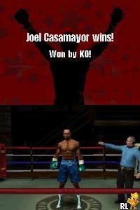 Don King Boxing (Europe) (En,Fr,De,Es,It)
