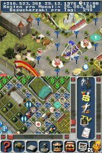 Family Park Tycoon (Europe) (En,De)