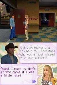 Hannah Montana - The Movie (USA)