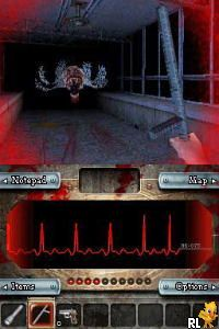 Dementium - The Ward (Europe) (En,Fr,De,Es,It)