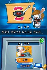Rayman - Yeopgitokki - TV Party (Korea)