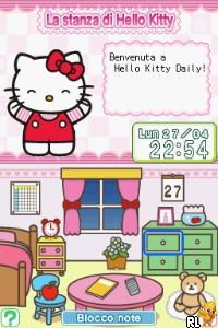 Hello Kitty - Daily (Italy)