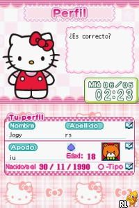 Hello Kitty - Daily (Spain)