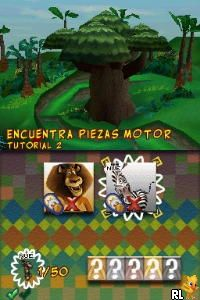 Madagascar 2 (Spain)