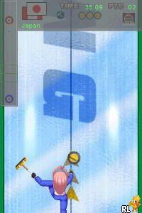 Curling DS (USA) (En,Fr)