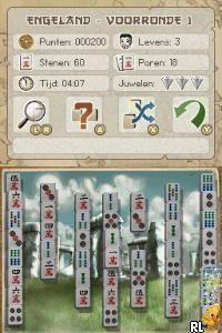 Eindeloos Mahjong 2 - Een Reis om de Wereld (Netherlands)