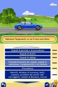 Driver License Trainer Italia (Italy)