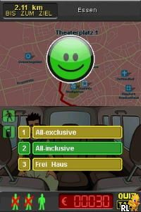 Quiz Taxi (Germany)