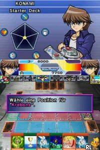 Yu-Gi-Oh! 5D's - Stardust Accelerator - World Championship 2009 (USA) (En,Ja,Fr,De,Es,It)