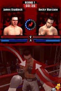 Don King Boxing (USA) (En,Fr,De,Es,It)