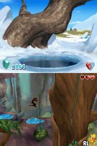 Ice Age 3 - Dawn of the Dinosaurs (Europe) (En,Sv)