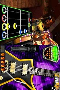 Guitar Hero - On Tour - Modern Hits (USA) (En,Fr)
