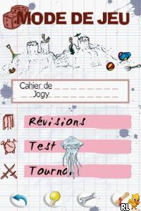 Cahier de Vacances pour Adultes 2 (France)
