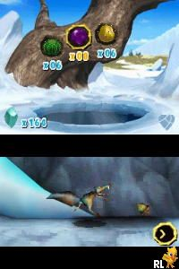 Ice Age 3 - Dawn of the Dinosaurs (Europe) (De,Es)