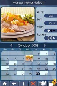Mein Koch-Coach - Gesund und Lecker Kochen (Germany) (NDSi Enhanced)