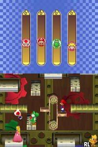 Mario Party DS (Japan) (Rev 2)