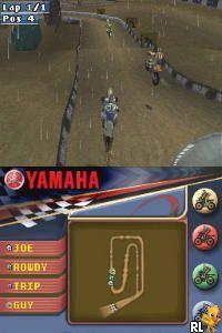 Yamaha Supercross (USA)