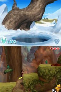 Ice Age - Dawn of the Dinosaurs (USA) (En,Fr)