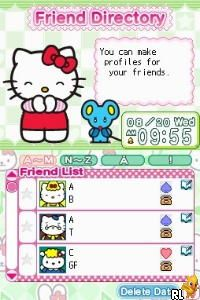 Hello Kitty - Daily (USA)