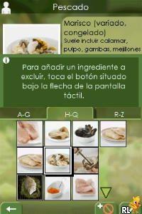 Mi Experto en Cocina - Comida Saludable (Spain) (NDSi Enhanced)