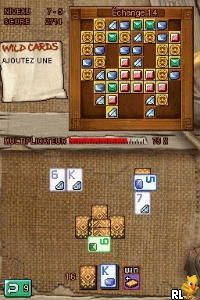Jewel Quest - Solitaire (France)