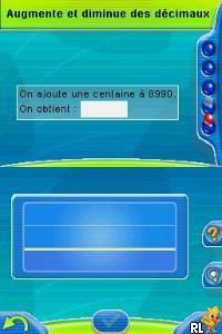Nathan Entrainement 6e (France)
