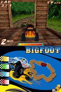 Bigfoot - Collision Course (Europe) (En,Fr,De,Es,It,Nl)