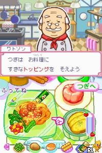Happy Cooking - Touch Pen de Tanoshiku Oryouri (Japan)