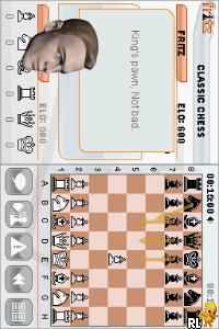 Fritz Chess (USA) (En,Fr,Es)