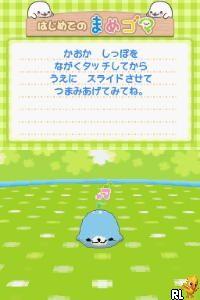Kupuu!! Mamegoma! (Japan)