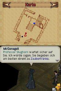 Harry Potter und der Halbblut-Prinz (Germany)