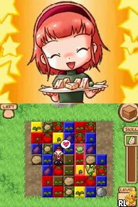 Harvest Moon - Frantic Farming (USA)