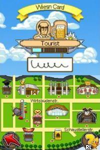 Oktoberfest - The Official Game (Europe) (En,Fr,De,Es,It)
