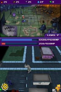 Monster Mayhem - Build and Battle (USA)