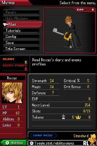 Kingdom Hearts - 358-2 Days (USA) (En,Fr)