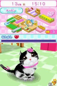 Kawaii Koneko DS 2 (Japan)