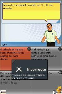 CNAE Aprende con Nosotros - Driver's Ed (Spain)