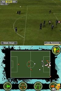 FIFA 10 (Europe) (En,Fr,De,Es,It)