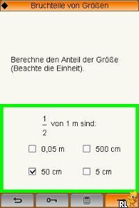 Cornelsen Trainer - Mathe - Klasse 6 (Europe) (En,De)
