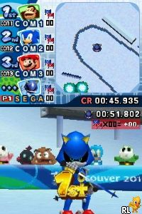 Mario & Sonic at the Olympic Winter Games (Europe) (En,Fr,De,Es,It)