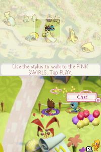 Littlest Pet Shop - Beach Friends (Europe) (En,Fr,De,Es,Nl,Pt,Sv,No,Da,Fi)